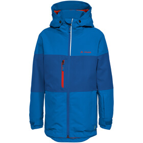 VAUDE Snow Cup Veste Enfant, radiate blue